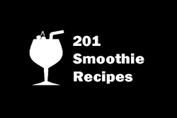 201 Smoothie Recipes